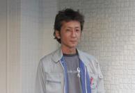 課長:青柳 雄二
