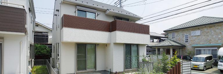 長期耐震の家づくり