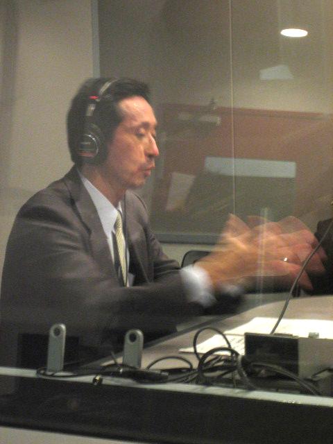平成18年6月11日(日)放送 FM-Fuji「WEST END TALK」_02