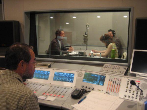 平成18年6月11日(日)放送 FM-Fuji「WEST END TALK」_01