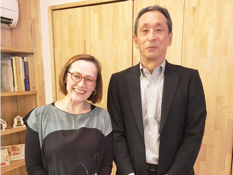 近藤典子先生、ありがとうございました